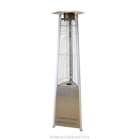 Crown Verity CV-2670-SS Patio Heater