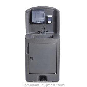 Crown Verity CV-PHS-5C Hand Sink, Mobile