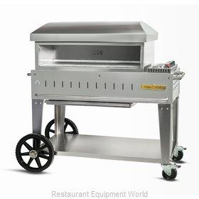 Crown Verity CV-PZ-36-MB Pizza Bake Oven, Deck-Type, Gas