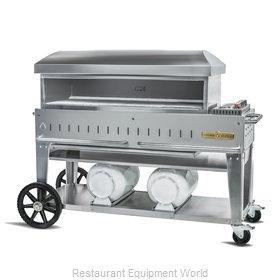 Crown Verity CV-PZ-48-CB Pizza Bake Oven, Deck-Type, Gas