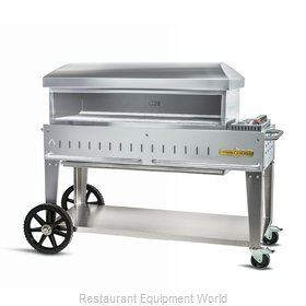 Crown Verity CV-PZ-48-MB Pizza Bake Oven, Deck-Type, Gas