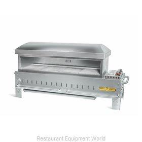 Crown Verity CV-PZ-48-TT Pizza Bake Oven, Countertop, Gas