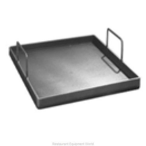 Crown Verity G1222 Removable Griddle Plate