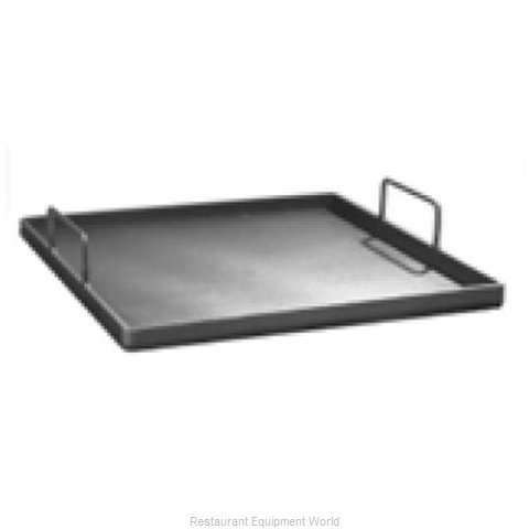 Crown Verity G2022 Removable Griddle Plate