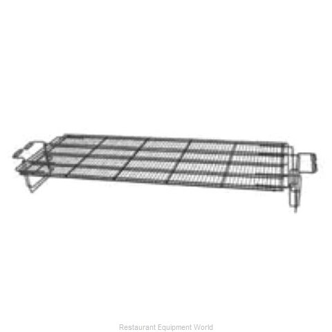 Crown Verity GT-60 Replacement Cooking Grate