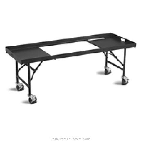 Crown Verity GT-60T Folding Table