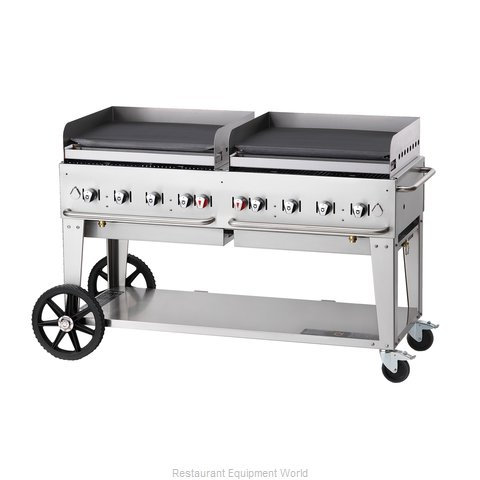 Crown Verity MG-60NG Griddle Outdoor Portable