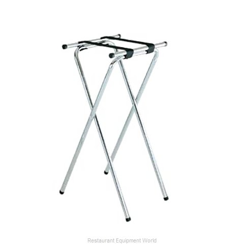 CSL Foodservice and Hospitality 1036BL-1 Tray Stand Folding