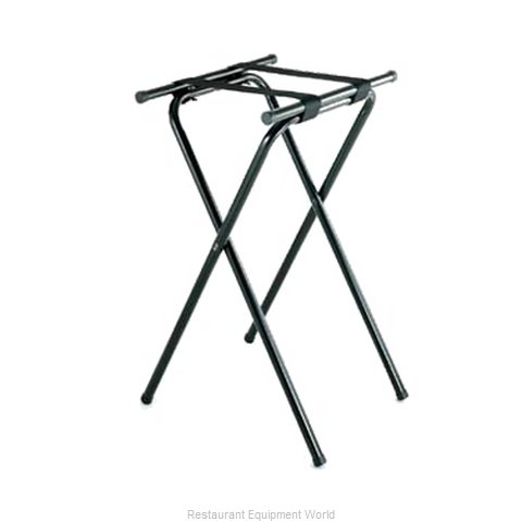 CSL Foodservice and Hospitality 1053BL Tray Stand Folding