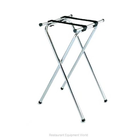 CSL Foodservice and Hospitality 1053C-1 Tray Stand Folding