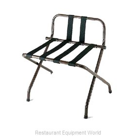 CSL Foodservice and Hospitality 1055B-WA-BL Luggage Rack