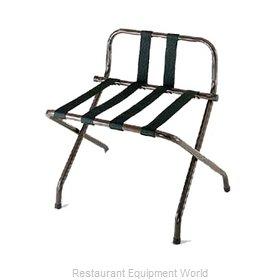 CSL Foodservice and Hospitality 1055B-WA-BL Luggage Rack