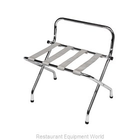 CSL Foodservice and Hospitality 1055C-SV Luggage Rack