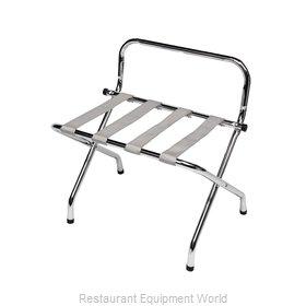 CSL Foodservice and Hospitality 1055C-SV Luggage Rack
