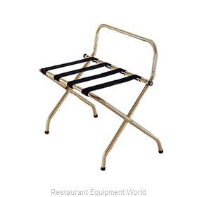 CSL Foodservice and Hospitality 1055I-BL-1 Luggage Rack