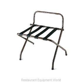 CSL Foodservice and Hospitality 1055WA-BL Luggage Rack