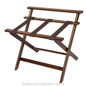 CSL Foodservice and Hospitality 1077DK-1 Luggage Rack