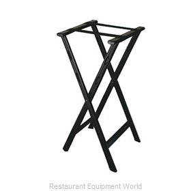 CSL Foodservice and Hospitality 1500BLK-1 Tray Stand