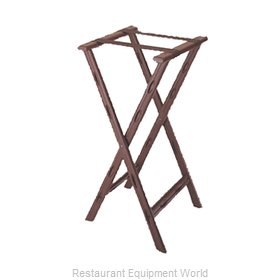 CSL Foodservice and Hospitality 1500BRN-1 Tray Stand