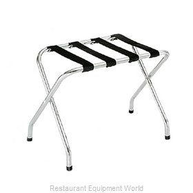 CSL Foodservice and Hospitality 155C-BL-1 Luggage Rack