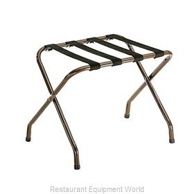 CSL Foodservice and Hospitality 155WA-BN-1 Luggage Rack