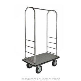 CSL Foodservice and Hospitality 2000BK-040 Cart, Luggage