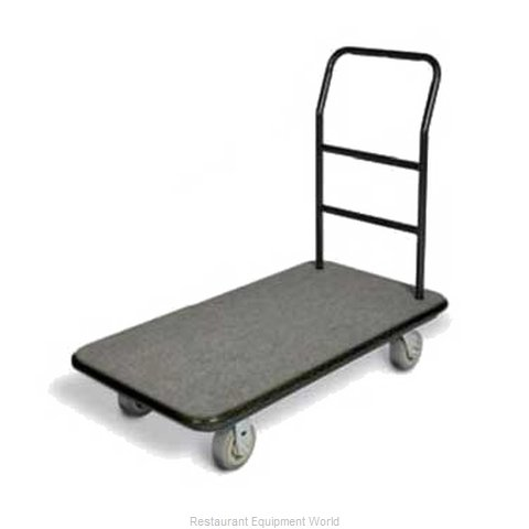CSL Foodservice and Hospitality 2100GY-060-BLK Truck Platform