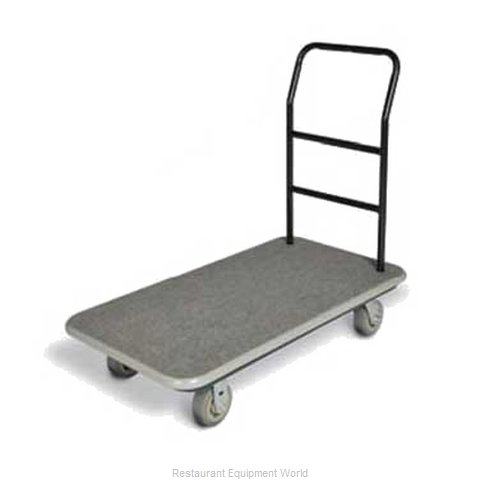 CSL Foodservice and Hospitality 2100GY-060-GRY Truck Platform