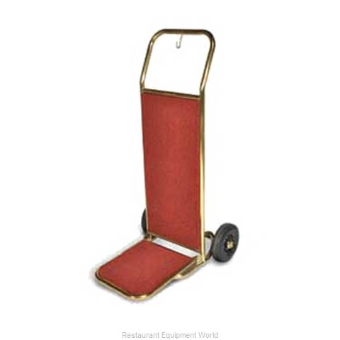 CSL Foodservice and Hospitality 2200GD-RED Hand Truck