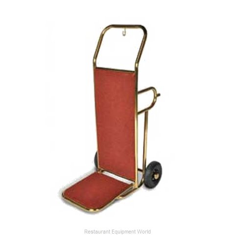CSL Foodservice and Hospitality 2211GD-RED Hand Truck