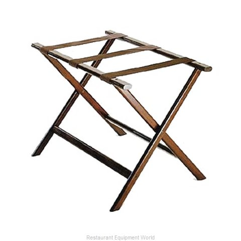 CSL Foodservice and Hospitality 277DK-1 Luggage Rack