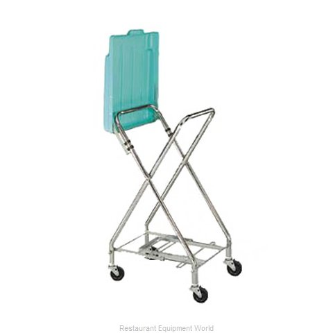 CSL Foodservice and Hospitality 5061 Laundry Bag Stand