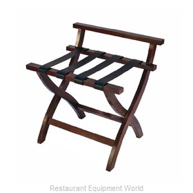 CSL Foodservice and Hospitality 79MAH-L Luggage Rack