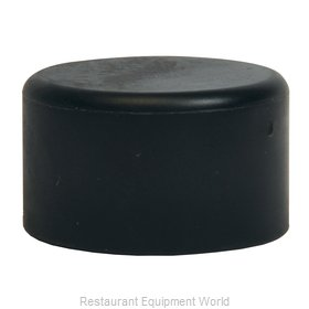 CSL Foodservice and Hospitality P134-4 Leg Cap