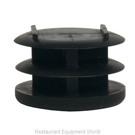 CSL Foodservice and Hospitality P136-4 Leg Cap