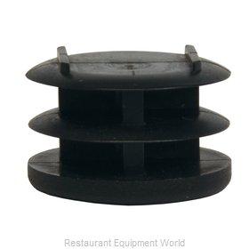CSL Foodservice and Hospitality P136-4 Leg Cap