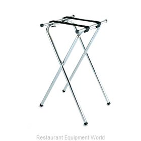 CSL Foodservice and Hospitality S1053C Tray Stand, Folding