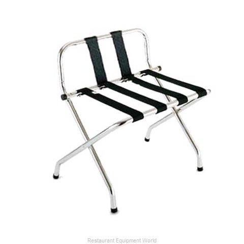 CSL Foodservice and Hospitality S1055B-C-BL-1 Luggage Rack