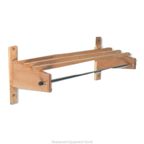 CSL Foodservice and Hospitality SO-1824 Coat Rack
