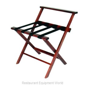 CSL Foodservice and Hospitality TLR-100WBCM Luggage Rack