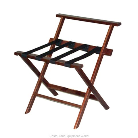 CSL Foodservice and Hospitality TLR-100WBM Luggage Rack