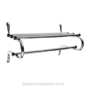 CSL Foodservice and Hospitality TMKMB-1824 Coat Rack