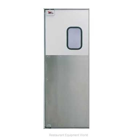 Curtron 30-AL-42X96 Door Kitchen Traffic