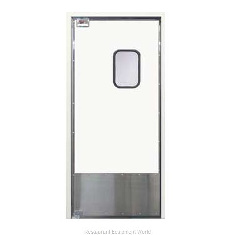 Curtron 30-L-36X84 Door Kitchen Traffic