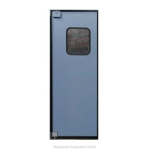 Curtron 50-36X96 Door Kitchen Traffic (Magnified)
