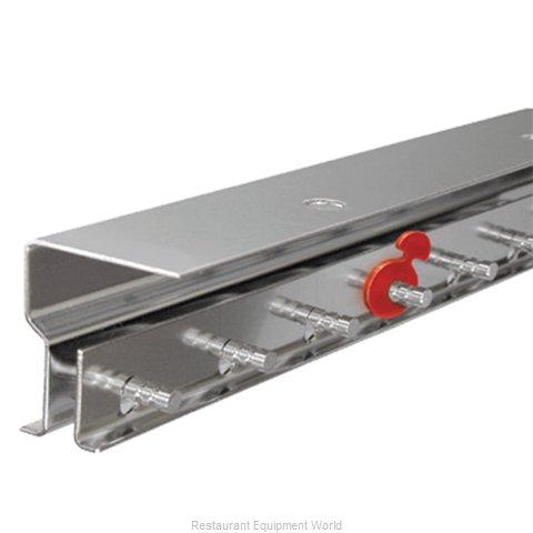 Curtron QSD-8-50-UM-LC-OES-48X84 Strip Curtain Unit