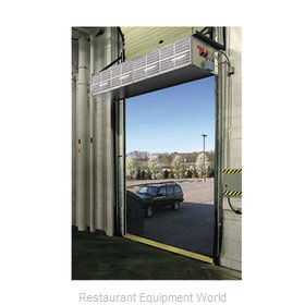 Curtron S-HD-72-2-FILTER Air Curtain