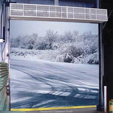 Curtron S-LI-144-4-EH-FILTER Air Curtain