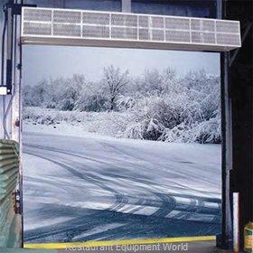 Curtron S-LI-96-2-EH-FILTER Air Curtain