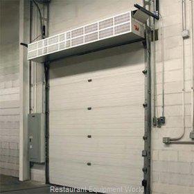 Curtron S-MI-108-3-EH-FILTER Air Curtain